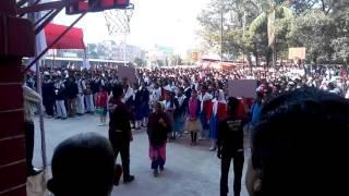 Mathematical Olympiad 2017 (Chittagong Regional)
