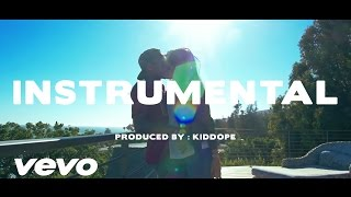 Tyga - Stimulated (Official Instrumental)