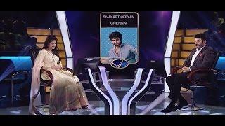 Sivakarthikeyan teases Keerthi Suresh | Arvind Swamy | NVOK | Latest Tamil Cinema News | PluzMedia