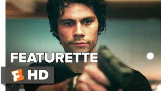 American Assassin Featurette - Becoming Mitch Rapp (2017) | Movieclips Coming Soon