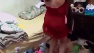 رقص مصرى ساخن فى البيت بدون ملابس داخلية للكبار فقط