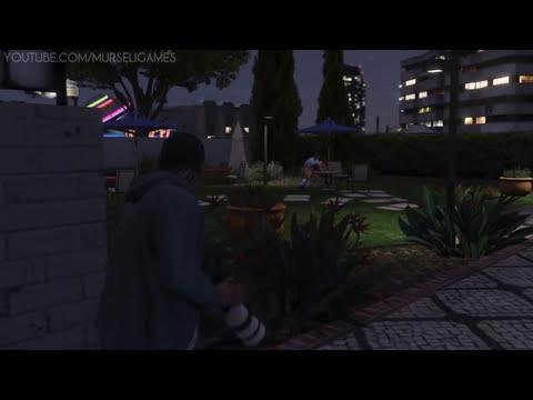 Grand Theft Auto 5 / GTA 5 - All Sex Scenes [XBOX360/PS3]