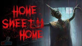 Home Sweet Home Part 8 - Ending | Thai Indie Horror Game Let's Play | PC Gameplay Walkthrough