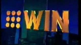 Win Television Australia Network ID - 1989
