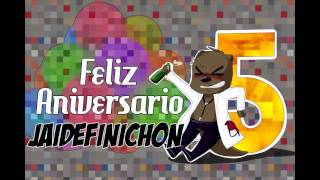 5 AÑOS JAIDEFINICHON ESPECIAL! Monopoly Extremo y mas! Español - GOTH