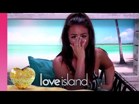 Xxx Mp4 Stephanie Breaks Down Over Jack And Laura S Kiss Love Island 2018 3gp Sex