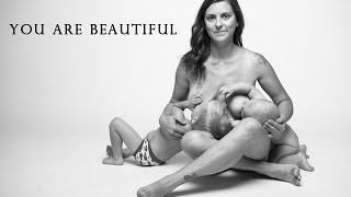 You Are Beautiful Campaign: A Beautiful Body Project