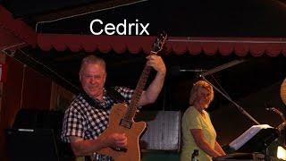 Tydinge Onsdags Dans den 11 maj 2016 musik Cedrix
