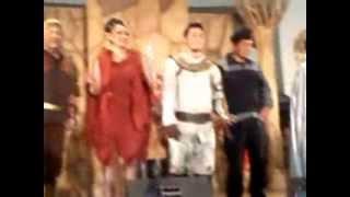 Juan Dela Cruz Casts @ Trinoma (Juan Fun Day)