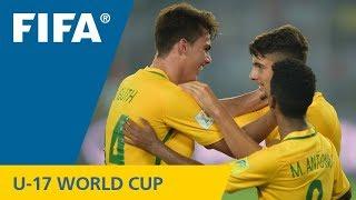 Match 51: Brazil v Mali – FIFA U-17 World Cup India 2017