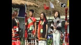 India News - Barak river festival held in India