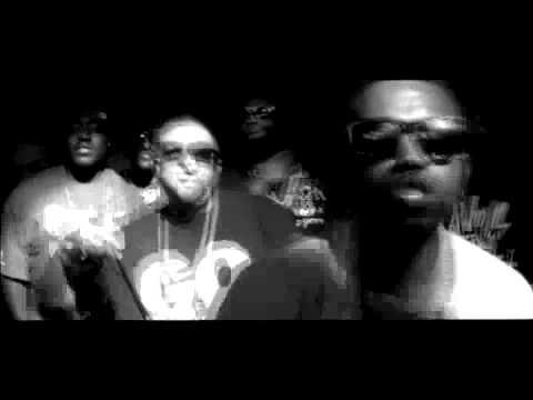 """DJ Khaled """"Go Hard"""" featuring Kanye West & T-Pain"""