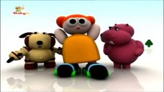 Hippa Hippa Hey - Baby TV UK