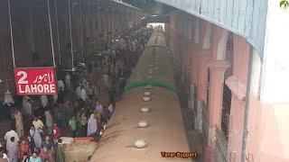 Train Journey Lahore to Sialkot by Pakistan Railways Allama Iqbal Express