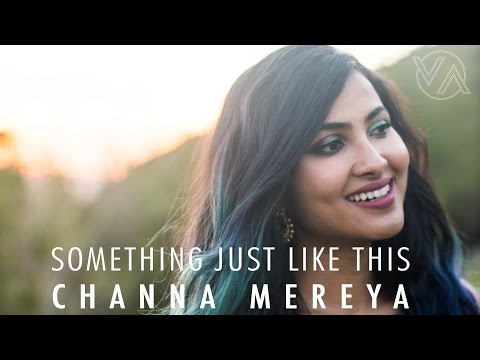 Xxx Mp4 The Chainsmokers Amp Coldplay Something Just Like This Channa Mereya Vidya Vox Mashup Cover 3gp Sex