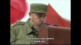 Fidel Castro- hasta la victoria siempre !