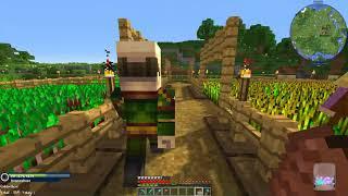 Minecraft TekTopia Mod 1.12.2! | Stream #6