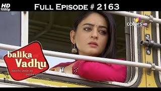 Balika Vadhu - 25th April 2016 - बालिका वधु - Full Episode (HD)