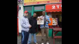 THE IRS - HHB FREESTYLE (2008)