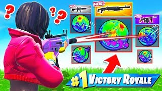 AIMBOT For LOOT *NEW* Game Mode in Fortnite Battle Royale