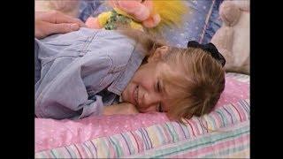 Full House Sad Moments (music video)