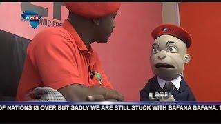 LNN12 EP5 Chester Missing interviews Godrich Gardee of the EFF