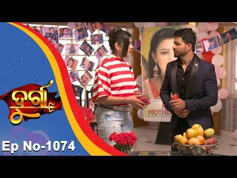 Xxx Mp4 Durga Full Ep 1074 18th May 2017 Odia Serial TarangTV 3gp Sex