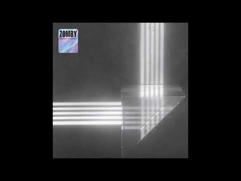 Zomby - Mercury's Rainbow Full Album (2017)