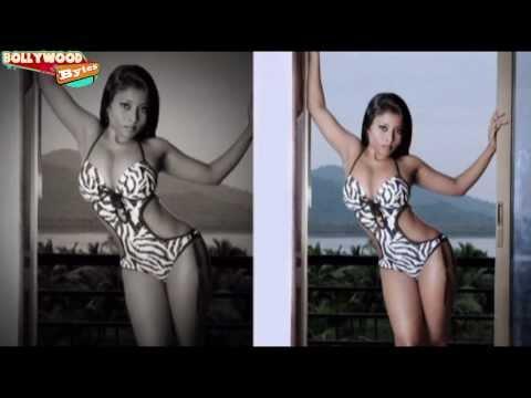 Marathi Model Nikita Gokhale GOES TOPLESS Nud€ for Playboy