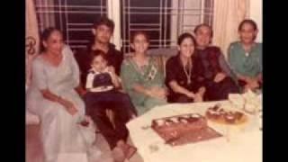 SRK,SALMAN KAN,AMIR KAN WITH HER MOTHER.wmv