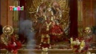 Kashmir Ki Vaadi Mein | Maiya Meri Laaj Rakh Le BY Lakhbir Singh Lakkha | Maa Sherowali (Hindi)