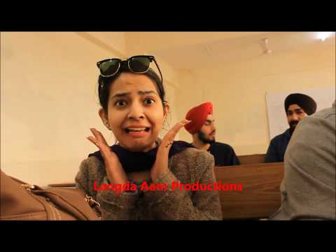 Punjabis in PTM