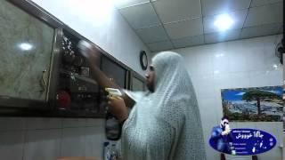 امير العبادي #الفرق بين الشباب والبنات بعد الفطور