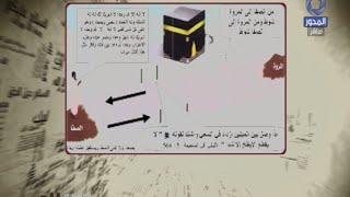 المسلمون يتساءلون | السعي بين الصفا والمروة .. مع د/ سالم عبد الجليل
