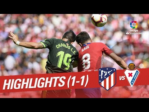 Xxx Mp4 Resumen De Atlético De Madrid Vs SD Eibar 1 1 3gp Sex