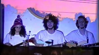 Amarelo Manga - Geribá (Videoclipe Oficial)