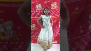 telusa telusa dance by kundana