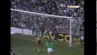 West Ham 1 Arsenal 4 1988