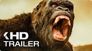 KONG: Skull Island Trailer 2 (2017)