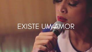 Daniela Araújo - Existe um amor   #HomeStudio