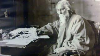 BISWABINA RABE(বিশ্ববীণারবে বিশ্বজন মোহিছে) - Tagore in Symphony