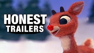 Honest Trailers - Rudolph the Red-Nosed Reindeer (1964)