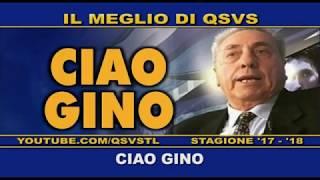 QSVS - SALUTO A GINO BACCI - TELELOMBARDIA / TOP CALCIO 24