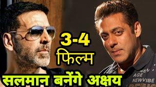 Salman khan like Akshay Kumar back to back movies in 2019-2020 Salman khan upcoming movies