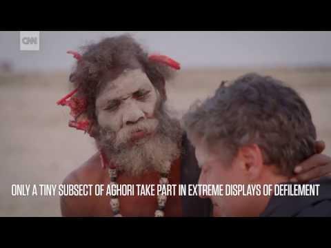 Xxx Mp4 Can The Believers Believe CNN Part 4 The Aghoris 3gp Sex