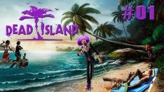 VEGETTA EN DEAD ISLAND: QUE MIEDITO!