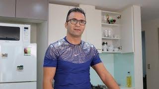 بفرمایید شام سری ۱۱ استرالیا، گروه۱ - شب ۱ / Befarmaeed Sham S11 G1 N1