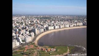 Montevideo - Tabare Cardozo
