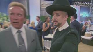 The Celebrity Apprentice S8E7 aired 2-13-17 I Don't Have Time...