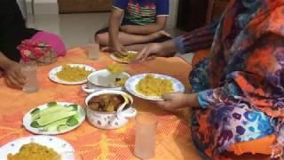 One of my fav Iftaar ❤️ Ramadan 2018 ( Ramadan iftaar vlog BD) eAting show